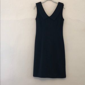 St John Collection knit dress size 6 NWT